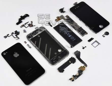 Телефоны компаний Apple, Nokia, Motorola и Sony Ericsson вскоре подорожают