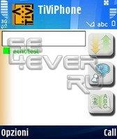 TiVi Phone - Скачать программу для Symbian