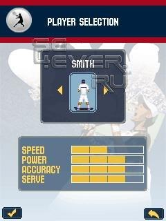 Ultimate Tennis Hard Court 2010
