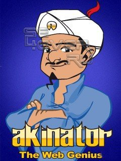 Акинатор / Akinator