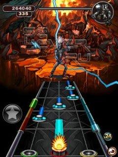 Герой Гитары 6: Воины Рока
