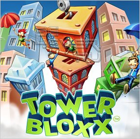 Tower Bloxx My City - Java игра для SE