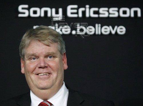Глава Sony Ericsson намекнул на февральский анонс PSP-смартфона