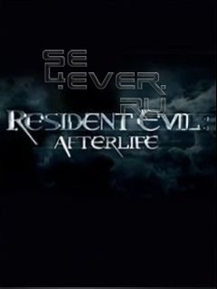 Resident Evil: AfterLife - Java игра