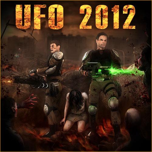 UFO 2012 v.2.0 / УФО 2012 v.2.0 - Скачать бесплатно java игру ...