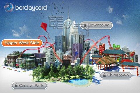 Rollercoaster Extreme - SIS игра для Symbian 9.4 / Symbian^3