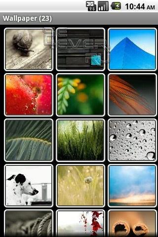 Picture Folder — просмотр изображений на Вашем Андрофоне