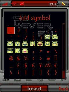 Android Style Smileys + Radio Skins