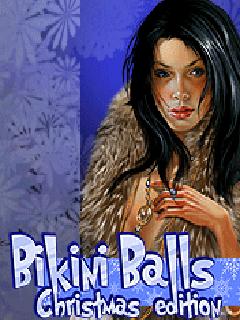 Bikini Balls 2: Christmas Edition / Красотки в бикини 2: Рождественское издание