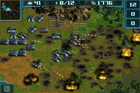 Art of War 2: Global Confederation для Android