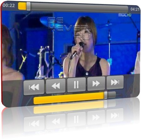 yxplayer - видео плеер для android