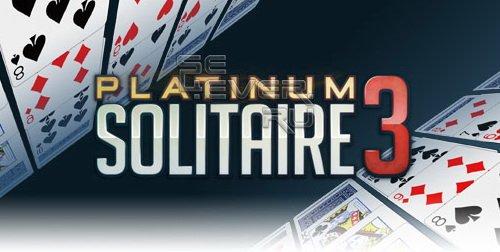 Platinum Solitaire 3 - java игра