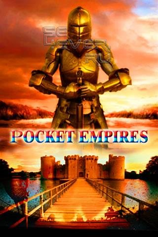 Pocket Empires Online - MMO стратегия для Android