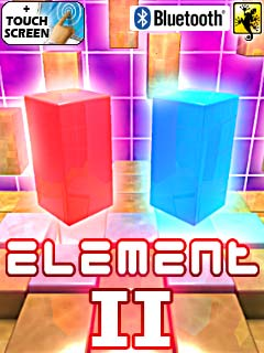 Element 2 + Bluetooth + TouchScreen - Java игра