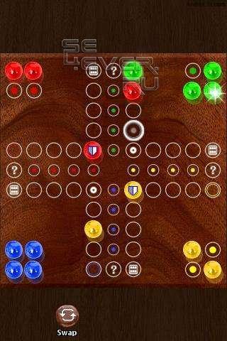 Pachee - занимательная головоломка для Android