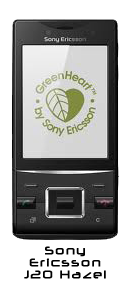 Прошивки и файлы финализации для Sony Ericsson Hazel / J20i