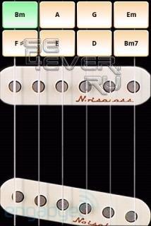 Solo-виртуальная гитара