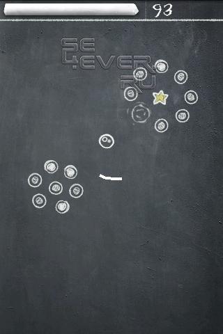 Chalk Ball - Игрa для ANDROID