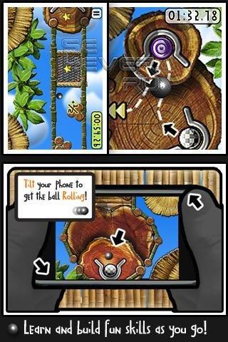 Little Metal Ball - Игрa для ANDROID