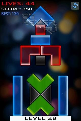 Glass Destroyer - Игрa для ANDROID
