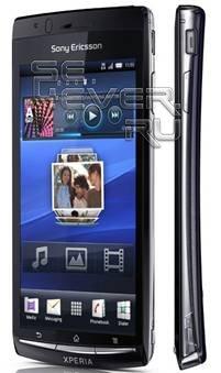 Sony Ericsson Xperia arc будет продаваться исключительно в «Связном» в течение апреля