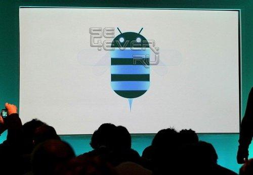 Для Android 3.0 существует всего 20 приложений
