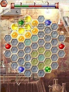 Hexxagon Labs - Игра для Symbian^9.4 / Symbian^3