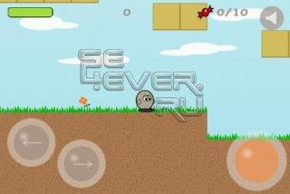 Candyland - игра на Андроид