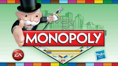 Monopoly Classic HD - Игра для Symbian^9.4 / Symbian^3