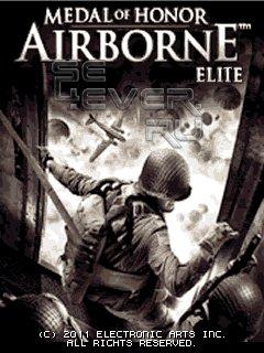Medal of Honor Airborne: Elite - java игра