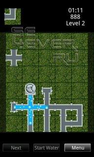 Toobz - игра на Андроид