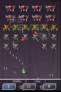 Revolution 2217-игра для ANDROID