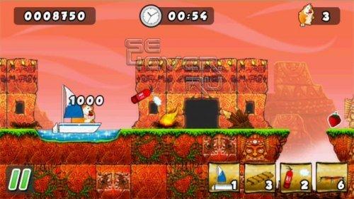 Crazy Hamster - игра для Android