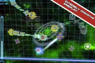 Hyperlight - игра для Android