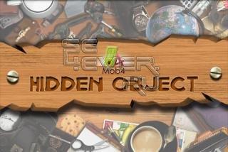 Hidden Objects HD - игра для Андроид