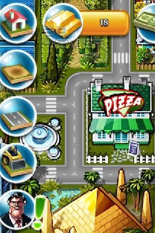Millionaire City-игра для ANDROID