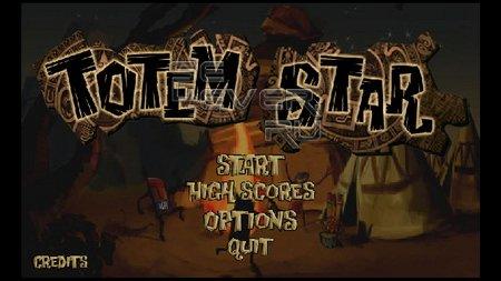 Totem Star - Игра для Symbian^9.4 / Symbian^3