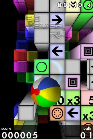 Prism 3D - Игра для Symbian^9.4 / Symbian^3