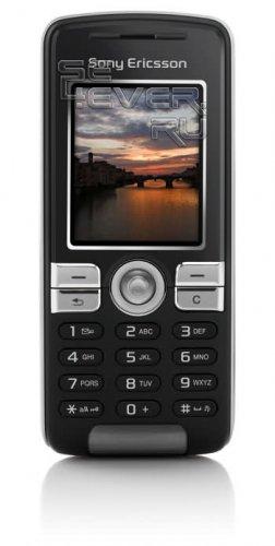 Распакованная файловая система Sony Ericsson K510