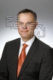 Один из руководителей Nokia присоединяется к команде Sony Ericsson.