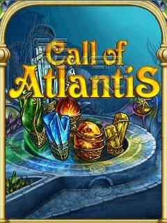 Call of Atlantis - Скачать java игру