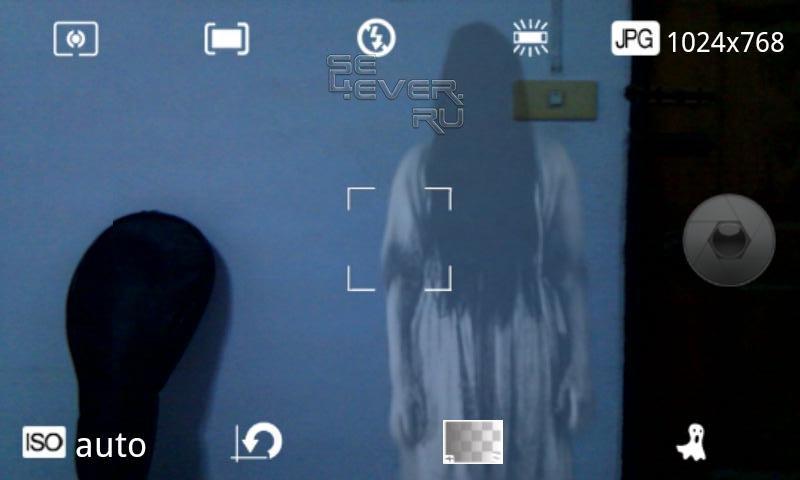 скачать игру камера призрак