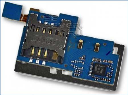 Sony Ericsson присоединяется к производителям смартфонов с поддержкой NFC