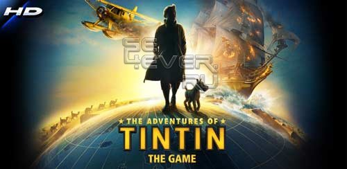 The Adventures of Tintin / ����������� ������� - ���� ��� Android