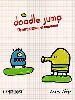 Doodle Jump: ��������� ��������� - java ����