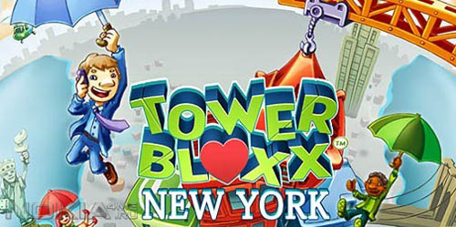 Tower Bloxx: New York - Java + Android
