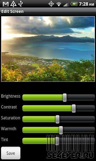 Pro HDR Camera v2.0 Cracked скачать бесплатно.