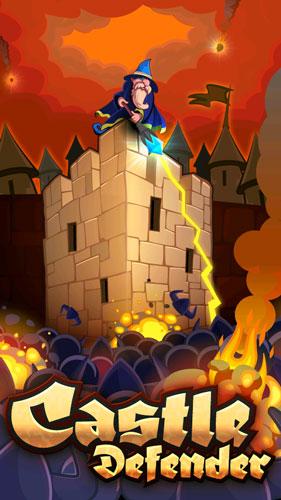 Защитник замка / Castle Defender - Игра для Android