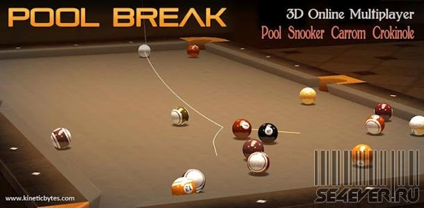 Pool Break Pro - Game for Android