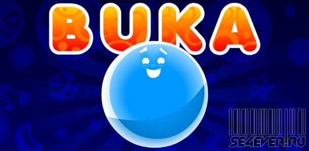 Buka HD - Игра для Андроид